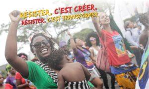 Retour sur le Forum Social Mondial de Bahia