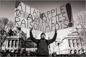 Mettre au pas la financeinternationale : l'exemple des mobilisations contre APPLE @ CICP