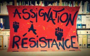 Quels espaces d'engagement politique pour la jeunesse dans les mouvements sociaux aujourd'hui ? @ Université d'été solidaire, citoyenne et rebelle ! GRENOBLE