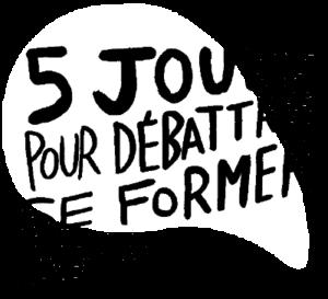 """Les guerres de dislocation et la """"sécuritisation"""" du monde @ Université d'été solidaire et rebelle des mouvements sociaux et citoyens organisée à Grenoble"""