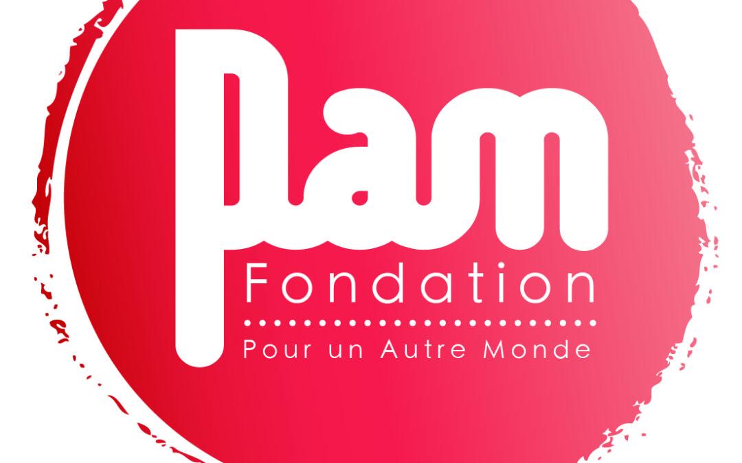 Appel à dons – Fondation PAM