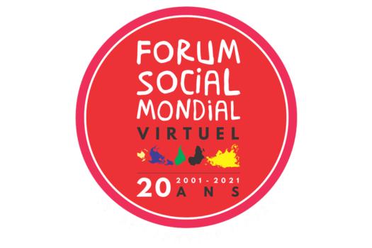 Après le FSM 2021: Les défis de l'altermondialisme et des Forums Sociaux Mondiaux